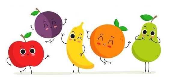 happufruit